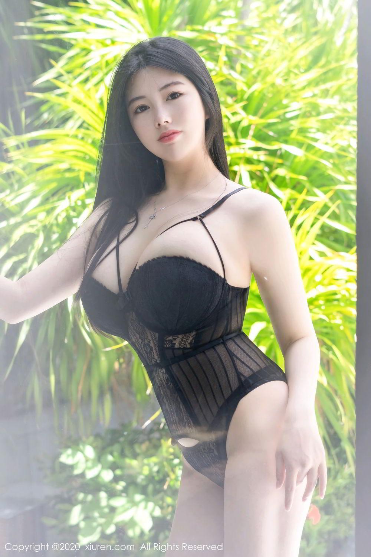 [XiuRen] Vol.2345 Na Lu Selena 13P, Mature, Na Lu Selena, Underwear, Xiuren