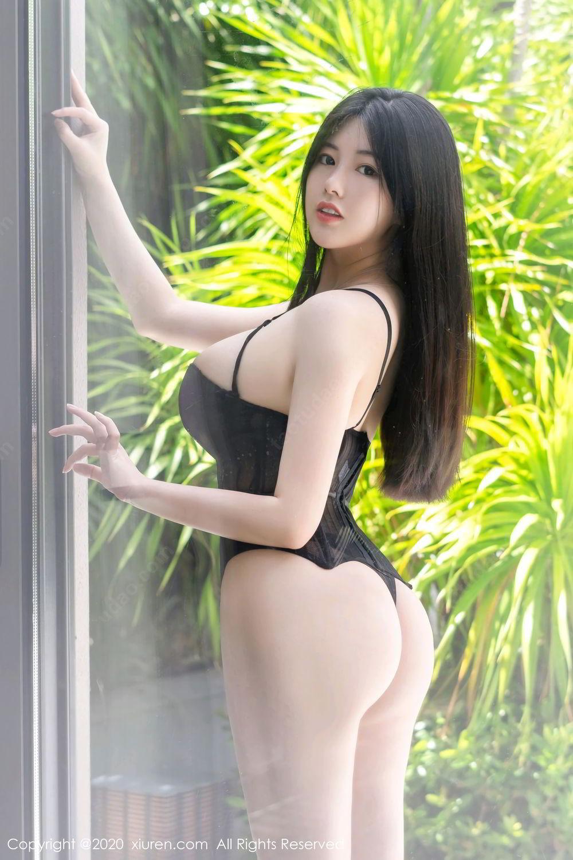[XiuRen] Vol.2345 Na Lu Selena 16P, Mature, Na Lu Selena, Underwear, Xiuren