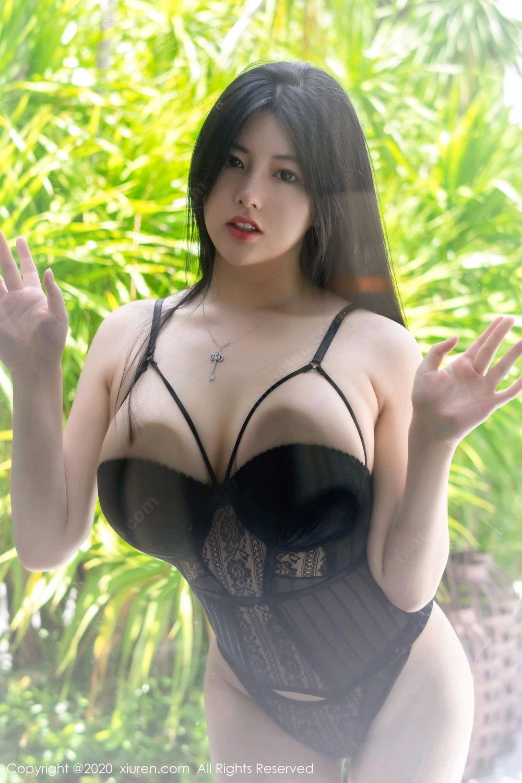 [XiuRen] Vol.2345 Na Lu Selena 18P, Mature, Na Lu Selena, Underwear, Xiuren