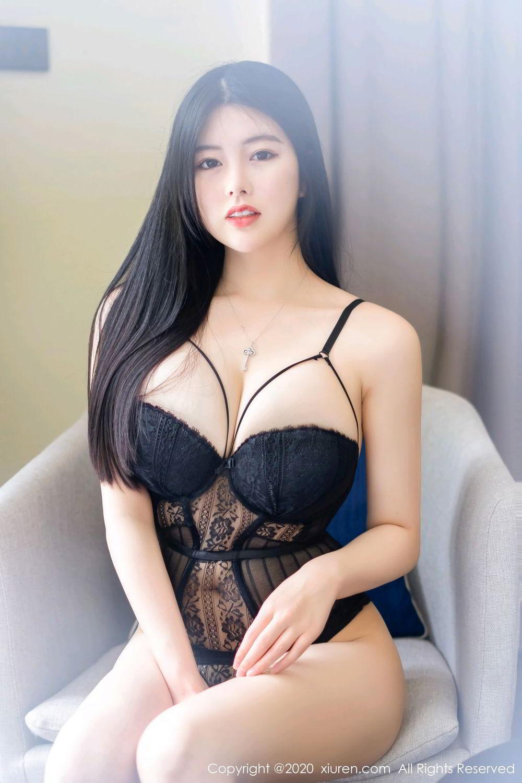 [XiuRen] Vol.2345 Na Lu Selena 1P, Mature, Na Lu Selena, Underwear, Xiuren