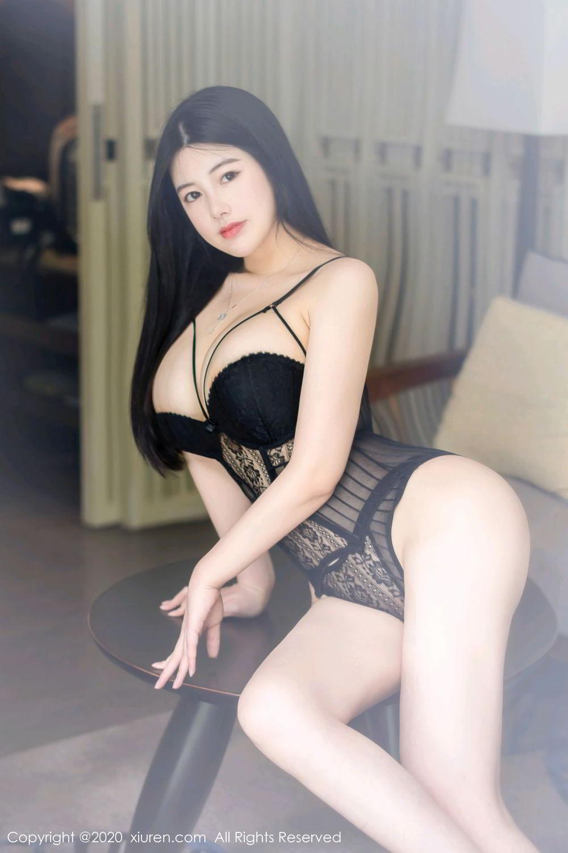 [XiuRen] Vol.2345 Na Lu Selena 23P, Mature, Na Lu Selena, Underwear, Xiuren