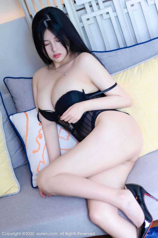 [XiuRen] Vol.2345 Na Lu Selena 26P, Mature, Na Lu Selena, Underwear, Xiuren