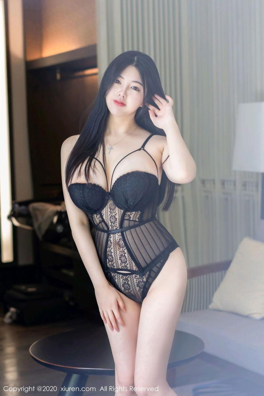 [XiuRen] Vol.2345 Na Lu Selena 2P, Mature, Na Lu Selena, Underwear, Xiuren