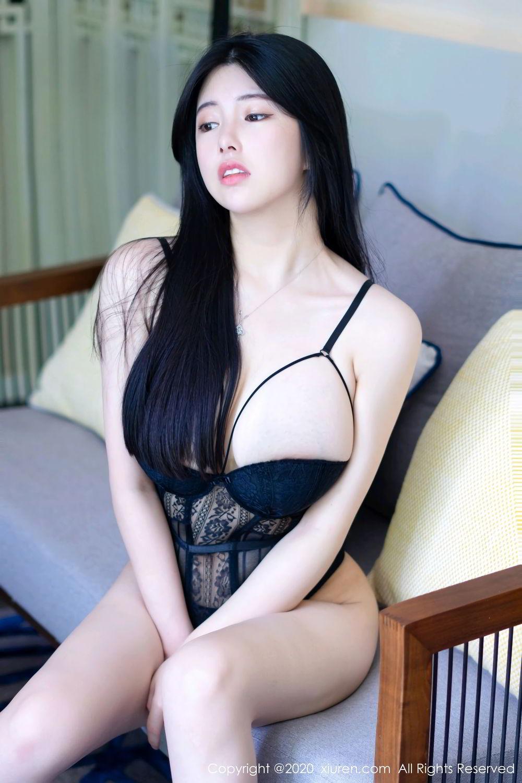 [XiuRen] Vol.2345 Na Lu Selena 32P, Mature, Na Lu Selena, Underwear, Xiuren
