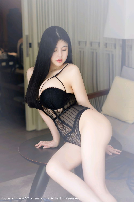 [XiuRen] Vol.2345 Na Lu Selena 34P, Mature, Na Lu Selena, Underwear, Xiuren