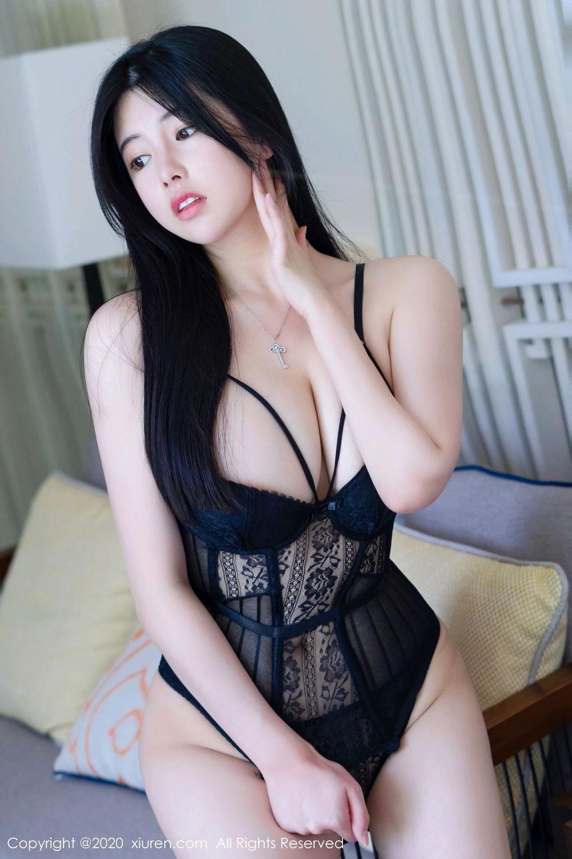 [XiuRen] Vol.2345 Na Lu Selena 35P, Mature, Na Lu Selena, Underwear, Xiuren