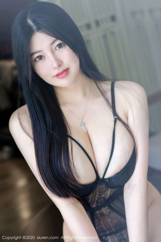 [XiuRen] Vol.2345 Na Lu Selena 3P, Mature, Na Lu Selena, Underwear, Xiuren