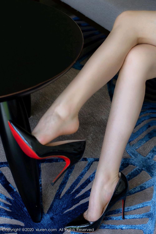 [XiuRen] Vol.2345 Na Lu Selena 41P, Mature, Na Lu Selena, Underwear, Xiuren