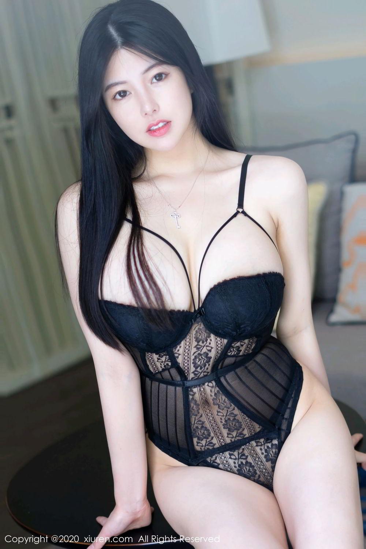 [XiuRen] Vol.2345 Na Lu Selena 43P, Mature, Na Lu Selena, Underwear, Xiuren