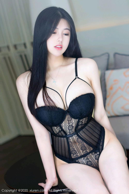 [XiuRen] Vol.2345 Na Lu Selena 44P, Mature, Na Lu Selena, Underwear, Xiuren