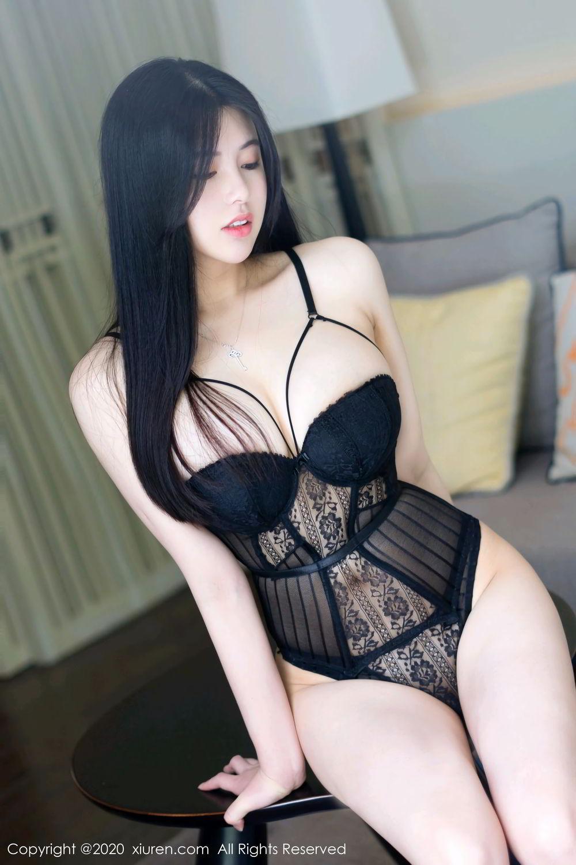 [XiuRen] Vol.2345 Na Lu Selena 46P, Mature, Na Lu Selena, Underwear, Xiuren