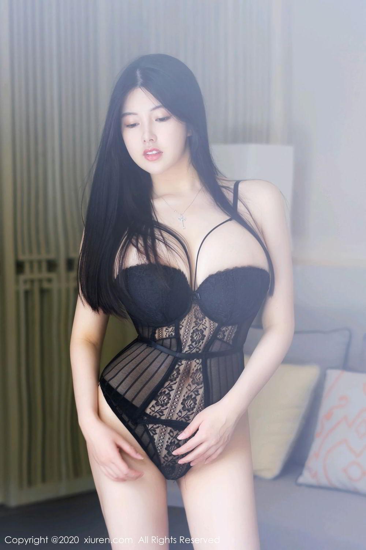 [XiuRen] Vol.2345 Na Lu Selena 47P, Mature, Na Lu Selena, Underwear, Xiuren