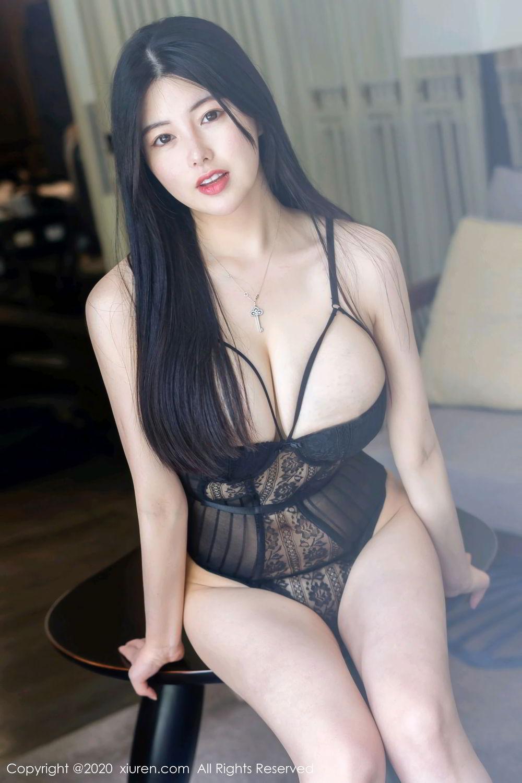 [XiuRen] Vol.2345 Na Lu Selena 6P, Mature, Na Lu Selena, Underwear, Xiuren