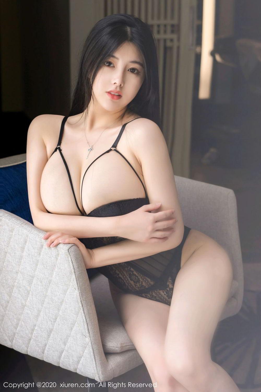 [XiuRen] Vol.2345 Na Lu Selena 9P, Mature, Na Lu Selena, Underwear, Xiuren