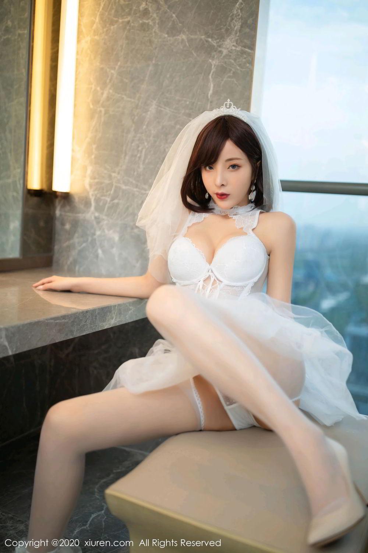 [XiuRen] Vol.2348 Chen Xiao Miao 12P, Chen Xiao Miao, Tall, Xiuren