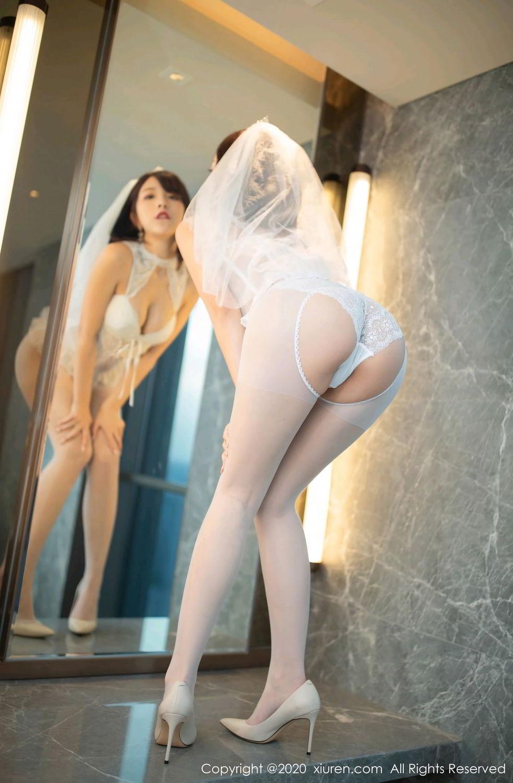 [XiuRen] Vol.2348 Chen Xiao Miao 17P, Chen Xiao Miao, Tall, Xiuren
