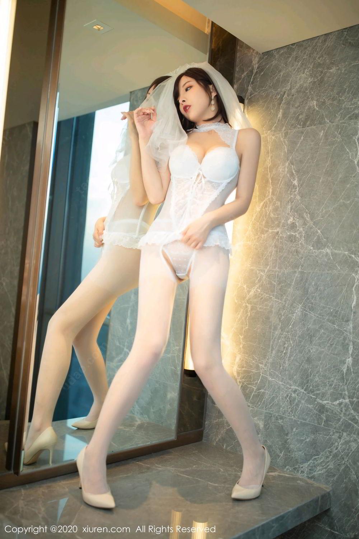 [XiuRen] Vol.2348 Chen Xiao Miao 19P, Chen Xiao Miao, Tall, Xiuren
