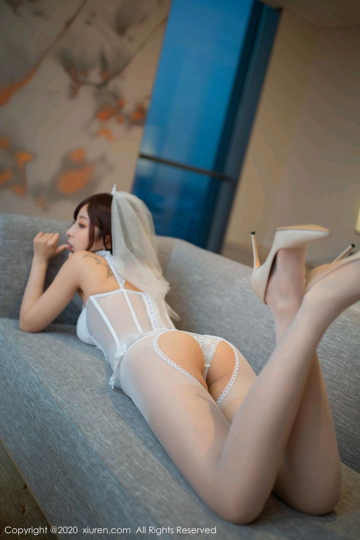 [XiuRen] Vol.2348 Chen Xiao Miao 31P, Chen Xiao Miao, Tall, Xiuren