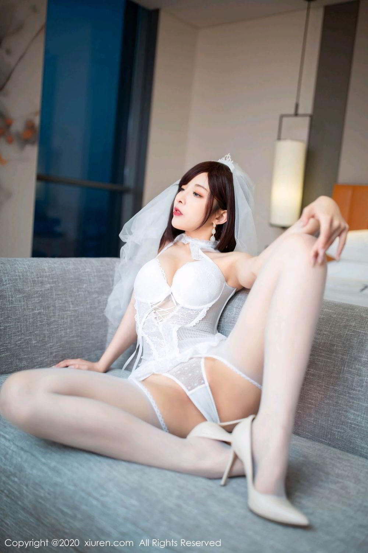 [XiuRen] Vol.2348 Chen Xiao Miao 33P, Chen Xiao Miao, Tall, Xiuren