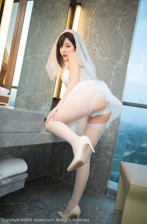 [XiuRen] Vol.2348 Chen Xiao Miao 34P, Chen Xiao Miao, Tall, Xiuren