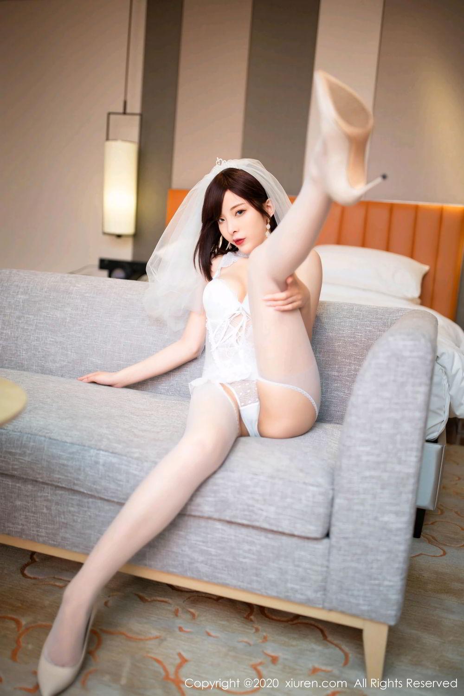[XiuRen] Vol.2348 Chen Xiao Miao 36P, Chen Xiao Miao, Tall, Xiuren