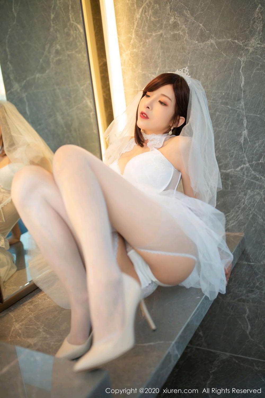 [XiuRen] Vol.2348 Chen Xiao Miao 3P, Chen Xiao Miao, Tall, Xiuren