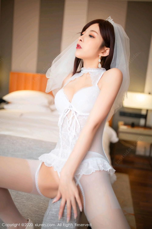 [XiuRen] Vol.2348 Chen Xiao Miao 41P, Chen Xiao Miao, Tall, Xiuren