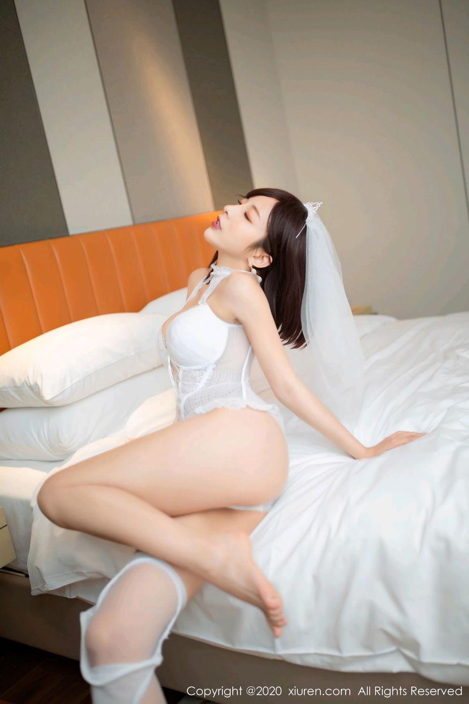[XiuRen] Vol.2348 Chen Xiao Miao 55P, Chen Xiao Miao, Tall, Xiuren