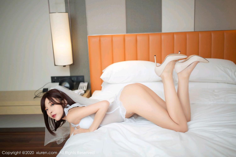 [XiuRen] Vol.2348 Chen Xiao Miao 59P, Chen Xiao Miao, Tall, Xiuren