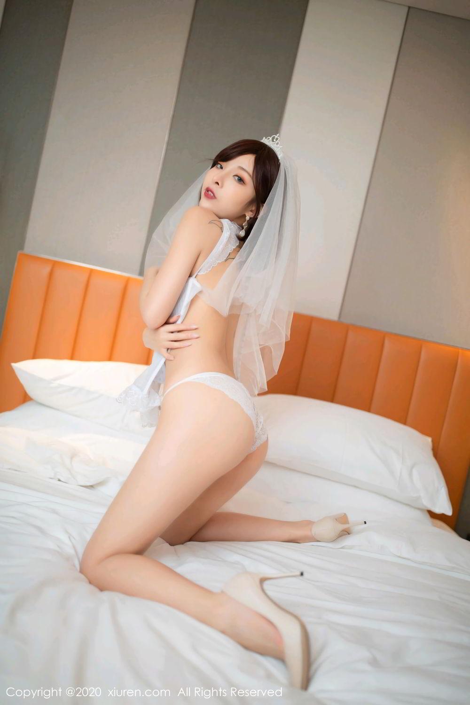 [XiuRen] Vol.2348 Chen Xiao Miao 64P, Chen Xiao Miao, Tall, Xiuren