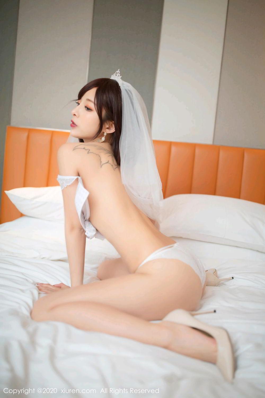 [XiuRen] Vol.2348 Chen Xiao Miao 65P, Chen Xiao Miao, Tall, Xiuren