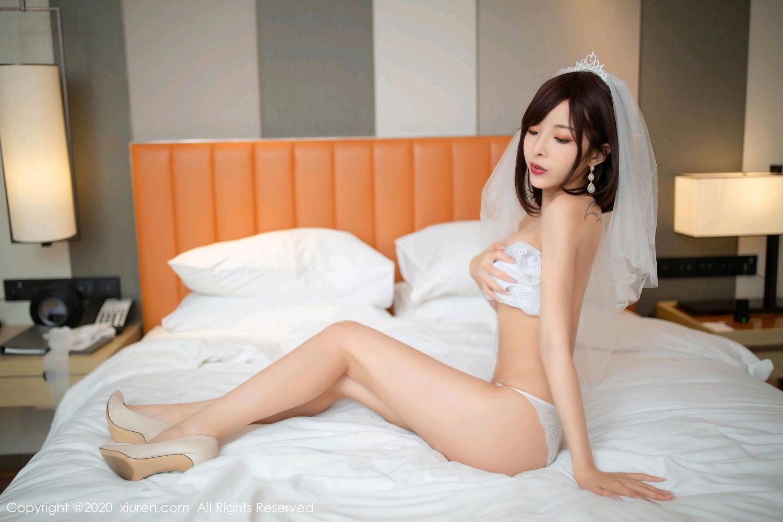 [XiuRen] Vol.2348 Chen Xiao Miao 69P, Chen Xiao Miao, Tall, Xiuren