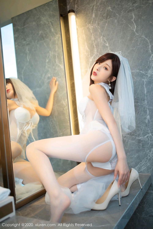 [XiuRen] Vol.2348 Chen Xiao Miao 8P, Chen Xiao Miao, Tall, Xiuren