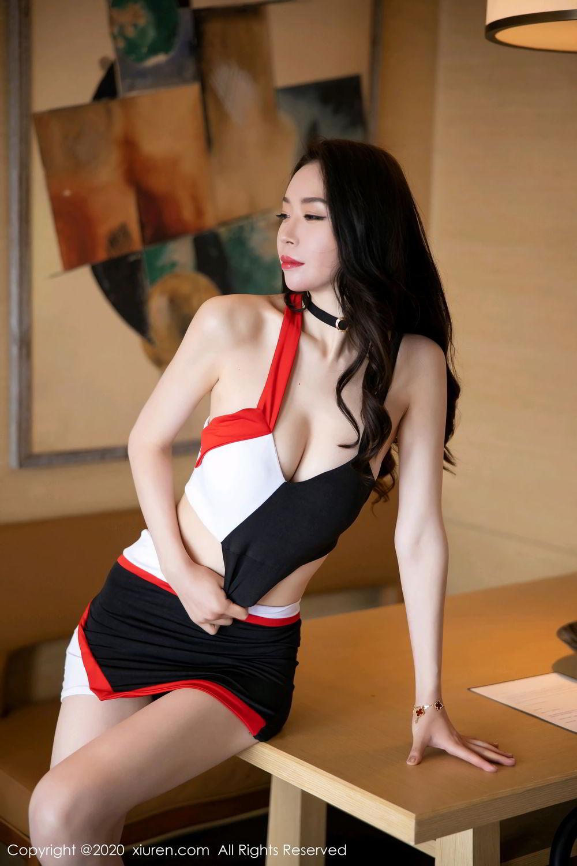 [XiuRen] Vol.2351 Meng Xin Yue 20P, Meng Xin Yue, Tall, Xiuren