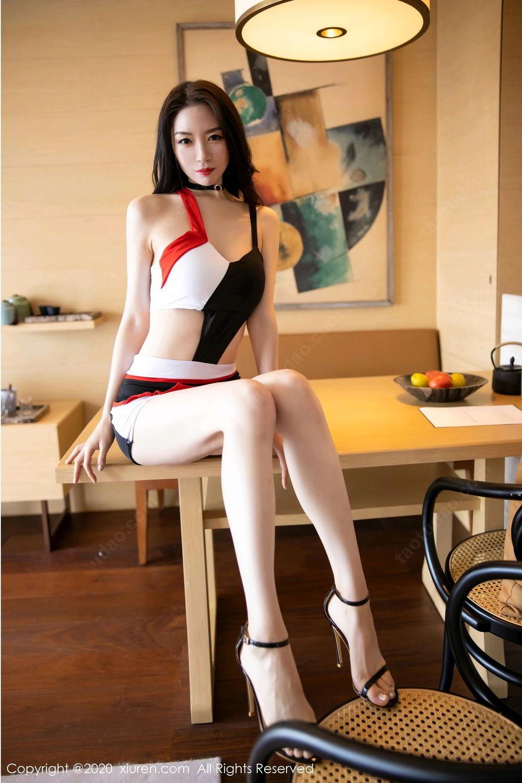 [XiuRen] Vol.2351 Meng Xin Yue 29P, Meng Xin Yue, Tall, Xiuren