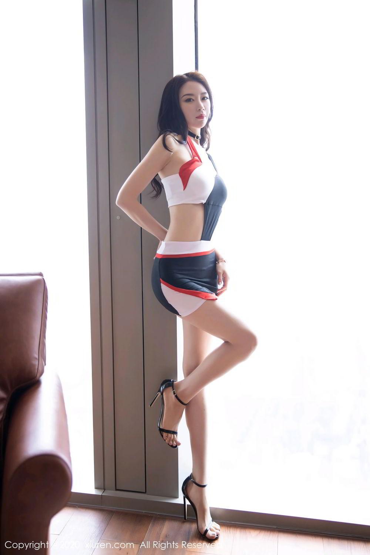 [XiuRen] Vol.2351 Meng Xin Yue 2P, Meng Xin Yue, Tall, Xiuren