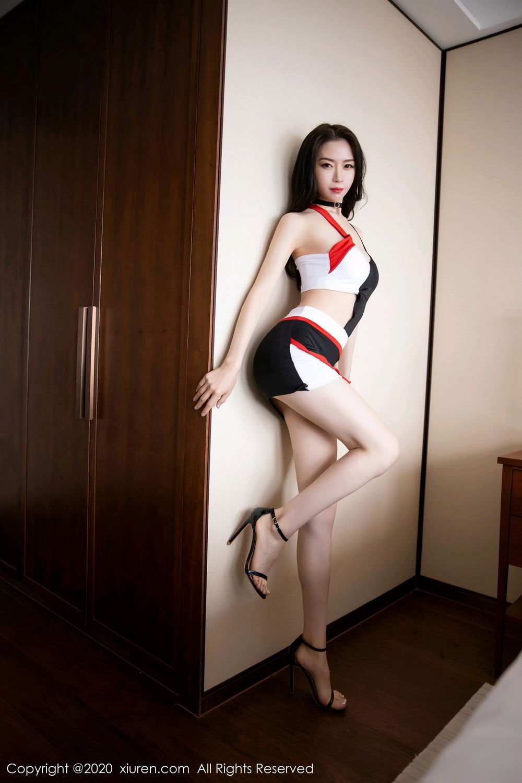 [XiuRen] Vol.2351 Meng Xin Yue 58P, Meng Xin Yue, Tall, Xiuren