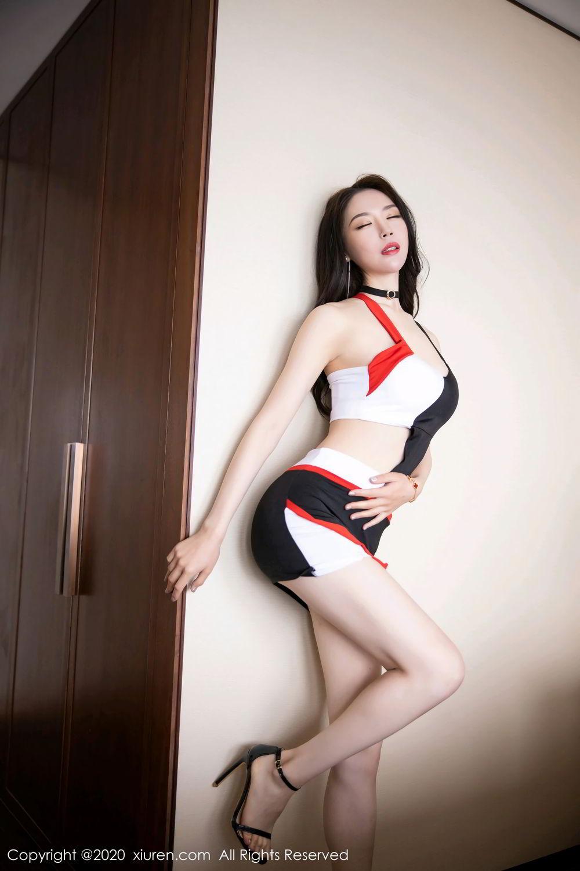 [XiuRen] Vol.2351 Meng Xin Yue 59P, Meng Xin Yue, Tall, Xiuren