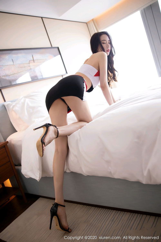 [XiuRen] Vol.2351 Meng Xin Yue 64P, Meng Xin Yue, Tall, Xiuren