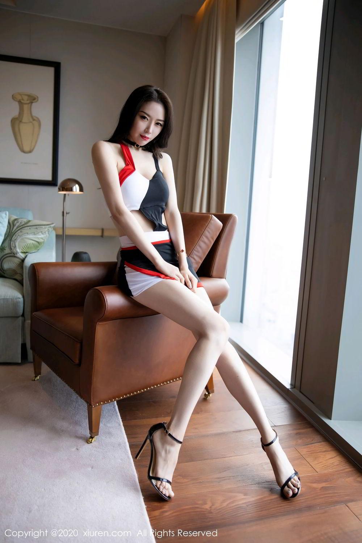 [XiuRen] Vol.2351 Meng Xin Yue 67P, Meng Xin Yue, Tall, Xiuren