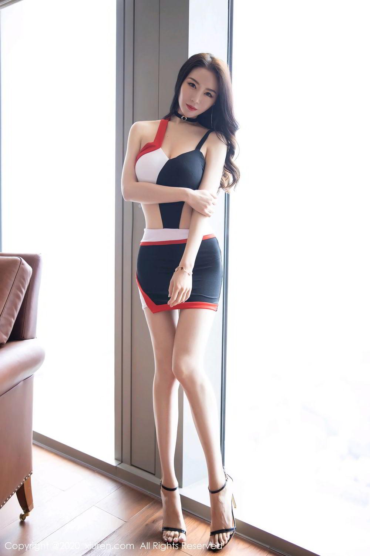 [XiuRen] Vol.2351 Meng Xin Yue 89P, Meng Xin Yue, Tall, Xiuren