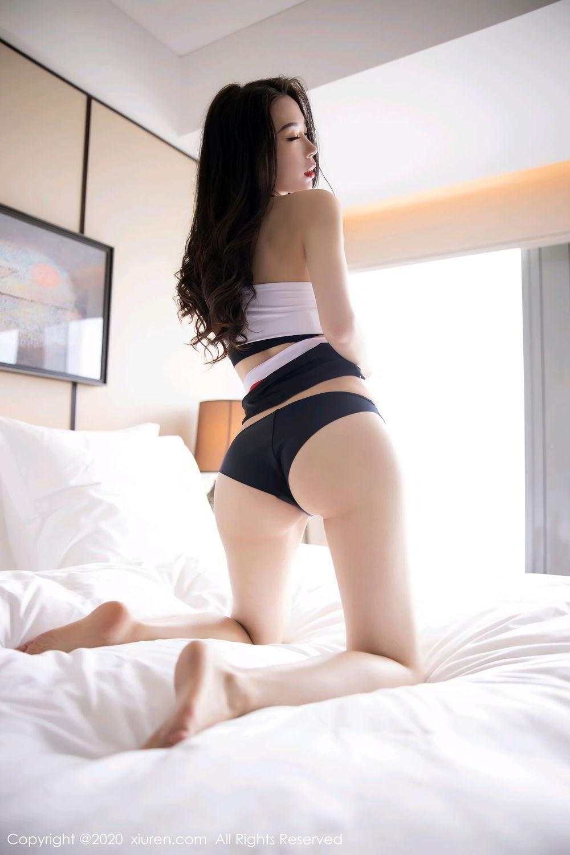[XiuRen] Vol.2351 Meng Xin Yue 90P, Meng Xin Yue, Tall, Xiuren