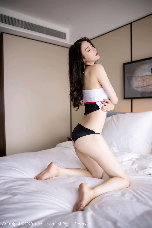 [XiuRen] Vol.2351 Meng Xin Yue 96P, Meng Xin Yue, Tall, Xiuren