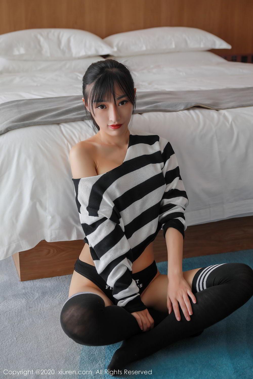 [XiuRen] Vol.2364 Ji Yu Lu 7P, Ji Yu Lu, Xiuren