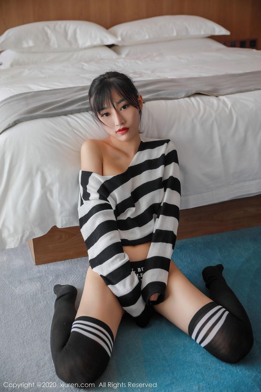 [XiuRen] Vol.2364 Ji Yu Lu 9P, Ji Yu Lu, Xiuren