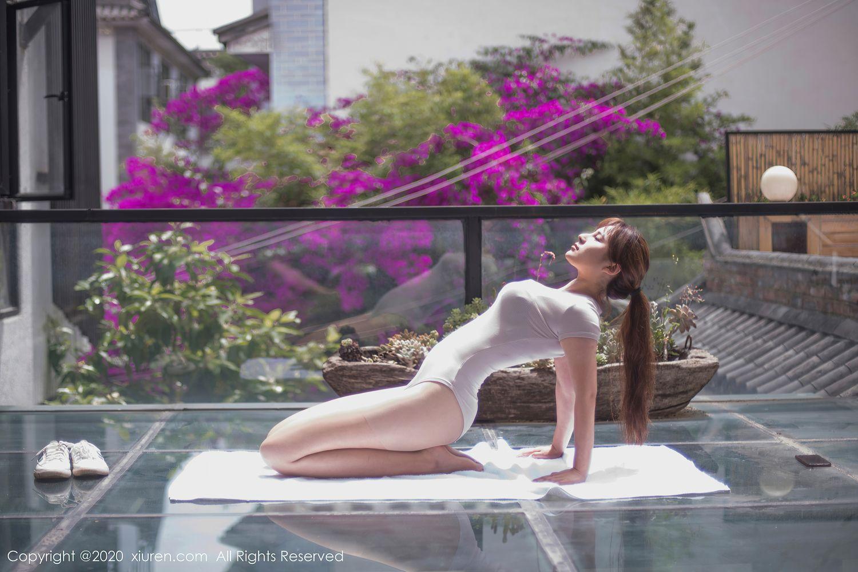 [XiuRen] Vol.2370 Jiu Jiu Aimee 30P, Bathroom, Jiu Jiu Aimee, Wet, Xiuren