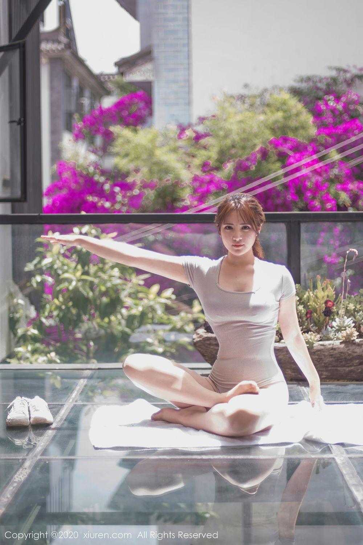 [XiuRen] Vol.2370 Jiu Jiu Aimee 35P, Bathroom, Jiu Jiu Aimee, Wet, Xiuren