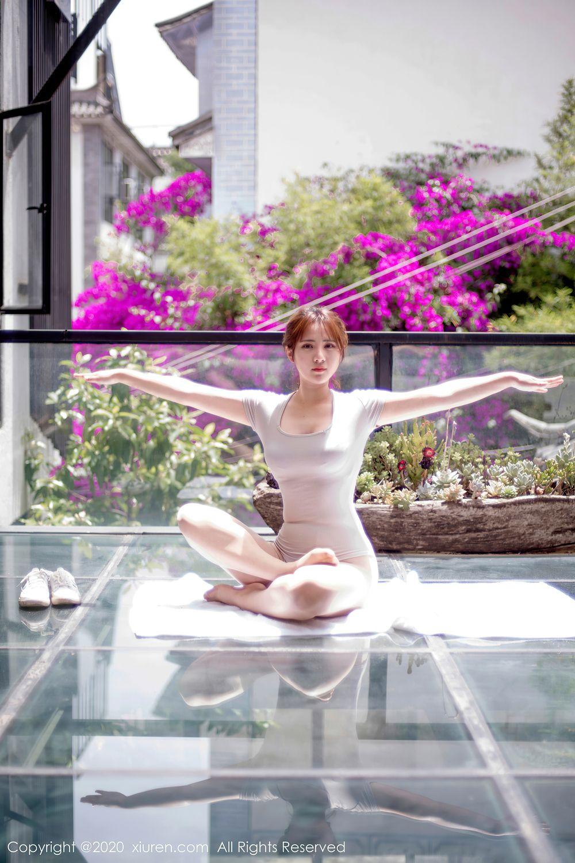 [XiuRen] Vol.2370 Jiu Jiu Aimee 36P, Bathroom, Jiu Jiu Aimee, Wet, Xiuren