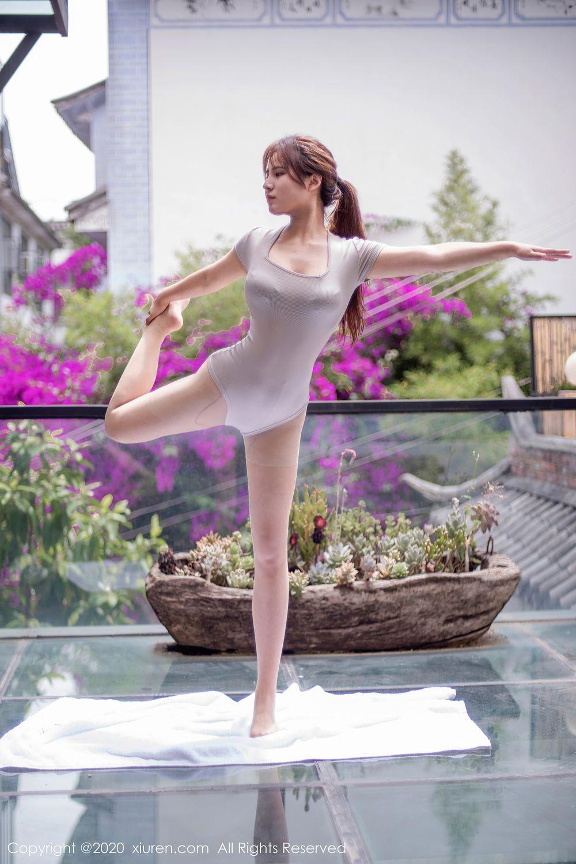 [XiuRen] Vol.2370 Jiu Jiu Aimee 39P, Bathroom, Jiu Jiu Aimee, Wet, Xiuren