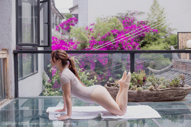 [XiuRen] Vol.2370 Jiu Jiu Aimee 68P, Bathroom, Jiu Jiu Aimee, Wet, Xiuren
